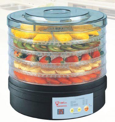 میوه خشک کن فوما مدل Food Dehydrators FU-731