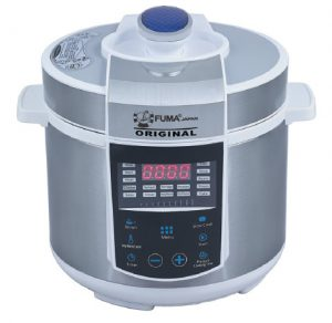 زودپز فوما مدل Fuma Pressure Cooker Fu-1349