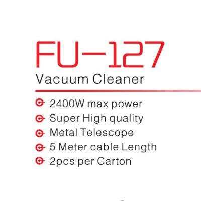 جارو برقی فوما مدل FU-127