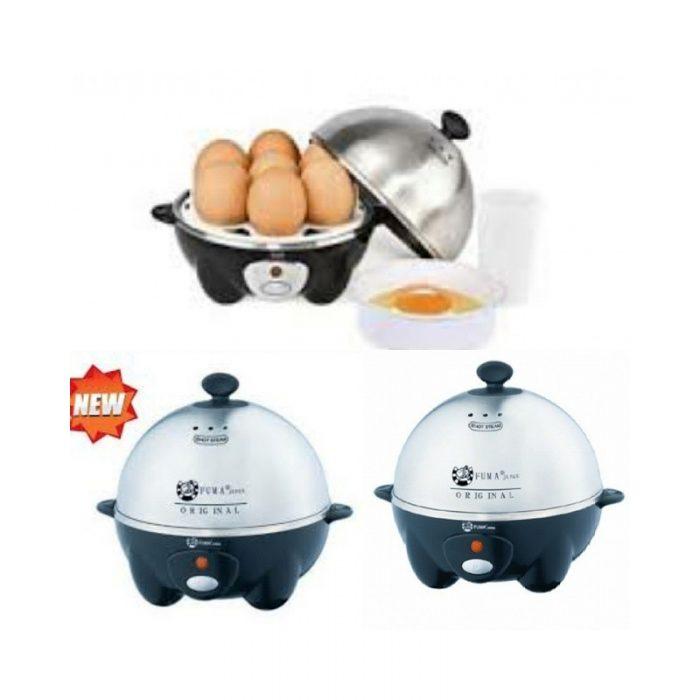 تخم مرغ پز فوما مدل Egg Boiler FU-853
