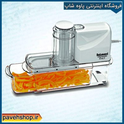 FU 751 1 - رنده برقی 16 کاره فوما FUMA ELECTRIC SLICER FU-751
