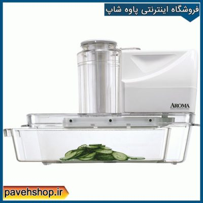 FU 751 - رنده برقی 16 کاره فوما FUMA ELECTRIC SLICER FU-751