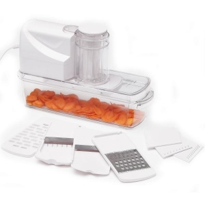 رنده برقی 16 کاره فوما FUMA ELECTRIC SLICER FU-751
