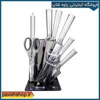 سری چاقوی آشپزخانه بلوم لایف مدل bl-k290