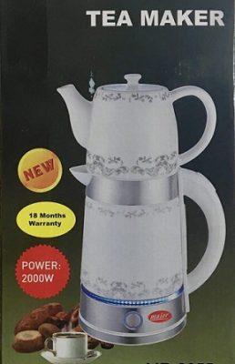 چای ساز رو هم سرامیکی مایر مدل MR-2055