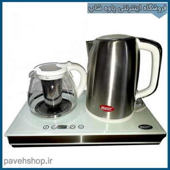 چای ساز هوشمند مایر  مدل MR-2022