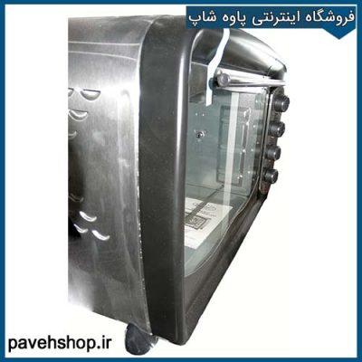 mr 7625 1 - آون توستر 65 لیتری مایر مدل MR-7625