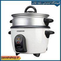 پلوپز و گرم نگهدار کنوود RCM280 KENWOOD RCM280 Rice Cooker