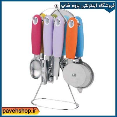 ابزار آشپزخانه FU-1076