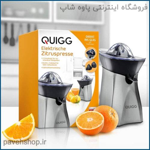 آب پرتقال گیری کویگ EZP1