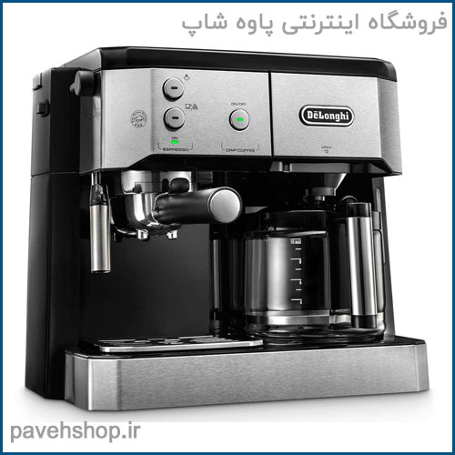 Espresso Maker Model BCO421