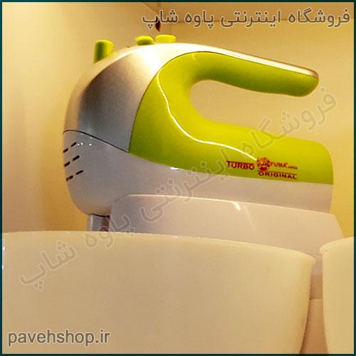 همزن کاسه دار فوما مدل FUMA Hand Mixer FU-765