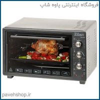 آون توستر فول زیلان مدل ZLN8488 Zilan ZLN8488 Full Electric Oven