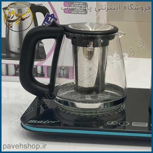 چای ساز مایر مدل mr-1655