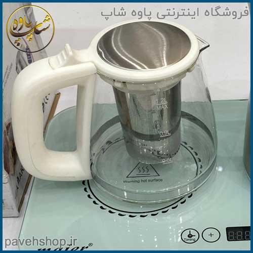 چای ساز مایر مدل mr-1666