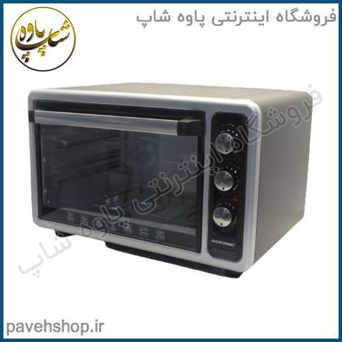 Electric Oven Gosonic GEO-242
