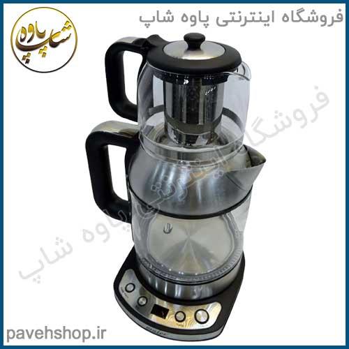 چای ساز مایر مدل mr-9898
