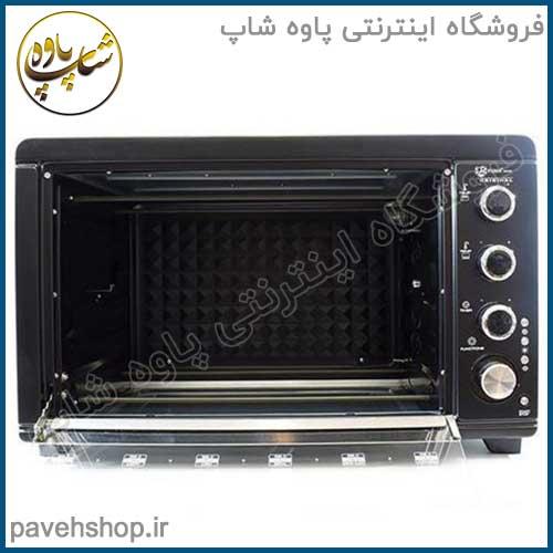 آون توستر 45 لیتری فوما مدل 1087-FU
