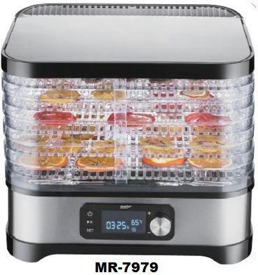 میوه خشک کن مایر MR-7979