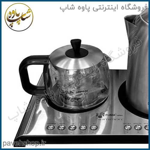 چای ساز فوما مدل FU-1509